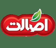 لوگوی صنایع غذایی اصالت
